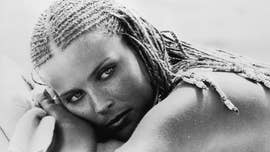 '10' star Bo Derek recalls becoming an icon, finding love with John Corbett