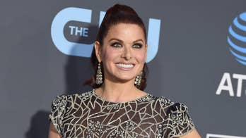 Debra Messing denies getting plastic surgery after fans call her out on social media