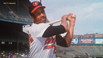 Frank Robinson, Hall of Fame baseball player and first African American MLB manager, dead at 83