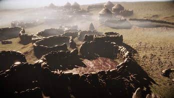 Lost city in South Africa revealed in new digital reconstruction