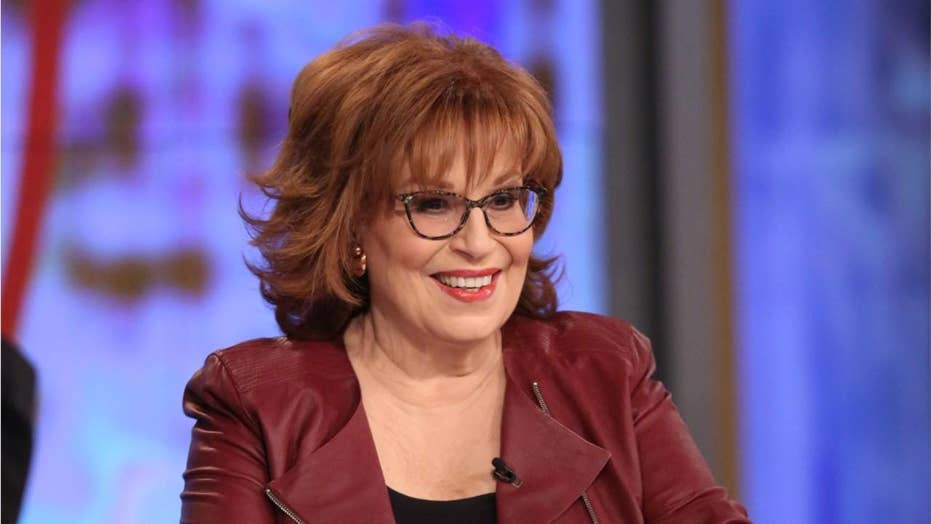 Photo of Joy Behar dressed as 'beautiful African woman' resurfaces