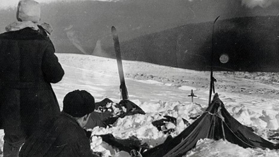 Russian officials reopen probe into mysterious deaths of nine skiers in 1959