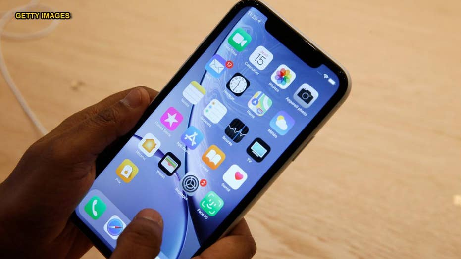 Report: Popular iPhone apps are secretly recording your screen without permission