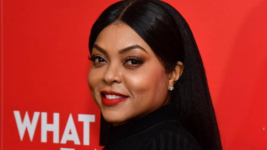'What Men Want' star Taraji P. Henson talks breaking glass ceilings, new movie