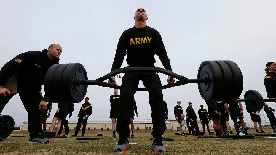 US Army tests out new aptness module to prepared corps for combat