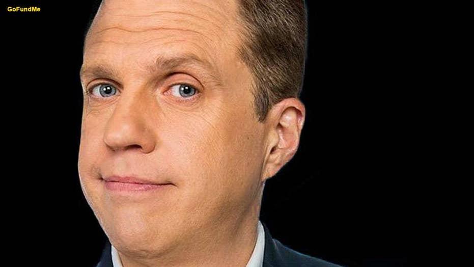 Conservative talk radio host Michael Thompson is killed by Amtrak train