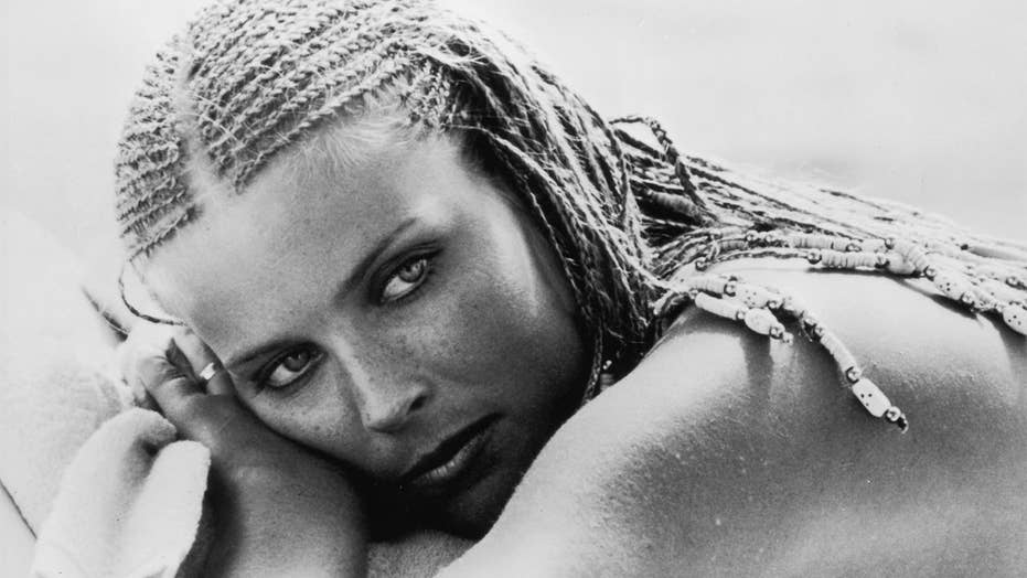 Bo Derek talks becoming a sex symbol after '10' fame, walking the runway and whether she'll marry John Corbett