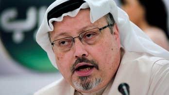 Khashoggi's fiancee attacks Trump for muted response to journalist's slaying