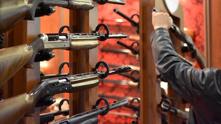 State's proposed gun bill will check your social media accounts before granting you a firearm license