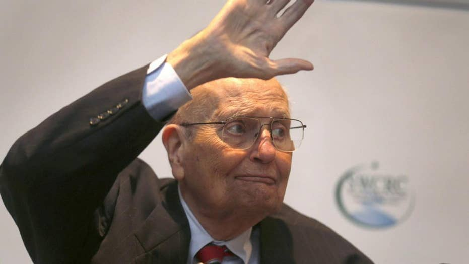 The life and times of John Dingell