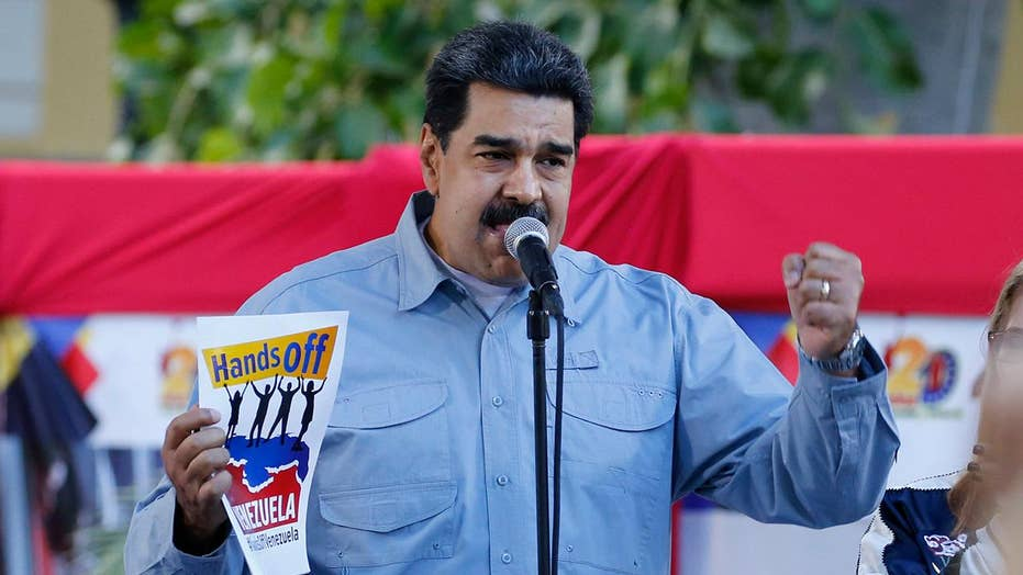 What lessons should the US learn from governments like Venezuela?
