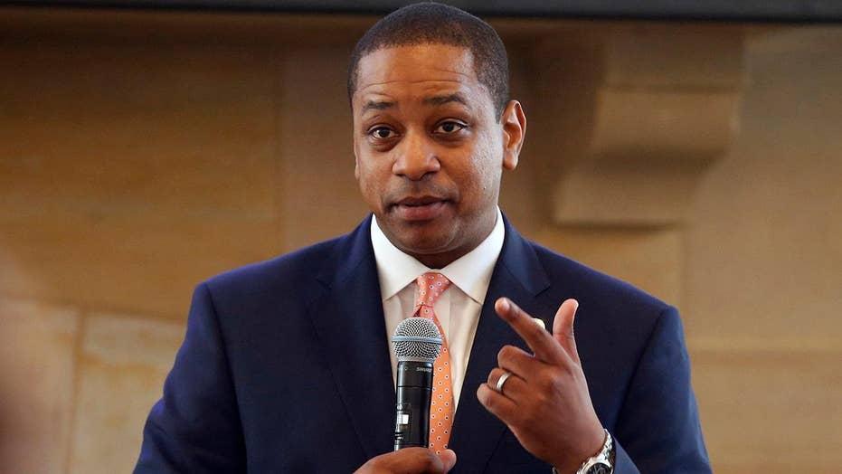 Should Virginia Democrat Lt. Gov. Justin Fairfax resign from office?