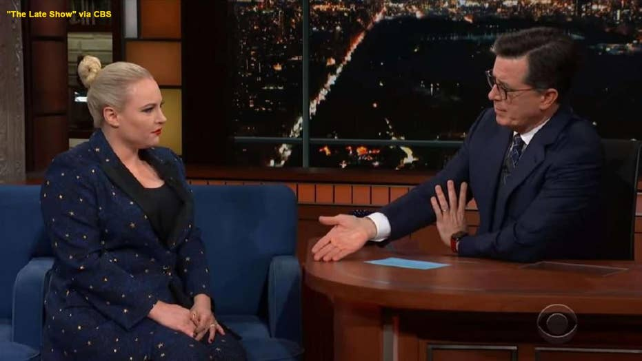 Meghan McCain says she hopes she made Jared and Ivanka Trump uncomfortable at her father's funeral