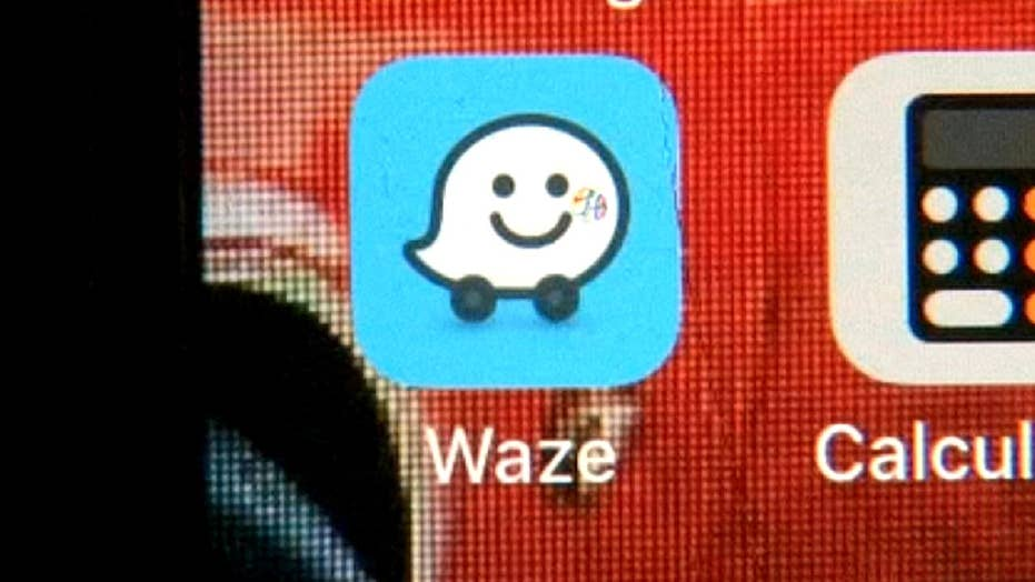 New York City Police Department considers some Waze features dangerous
