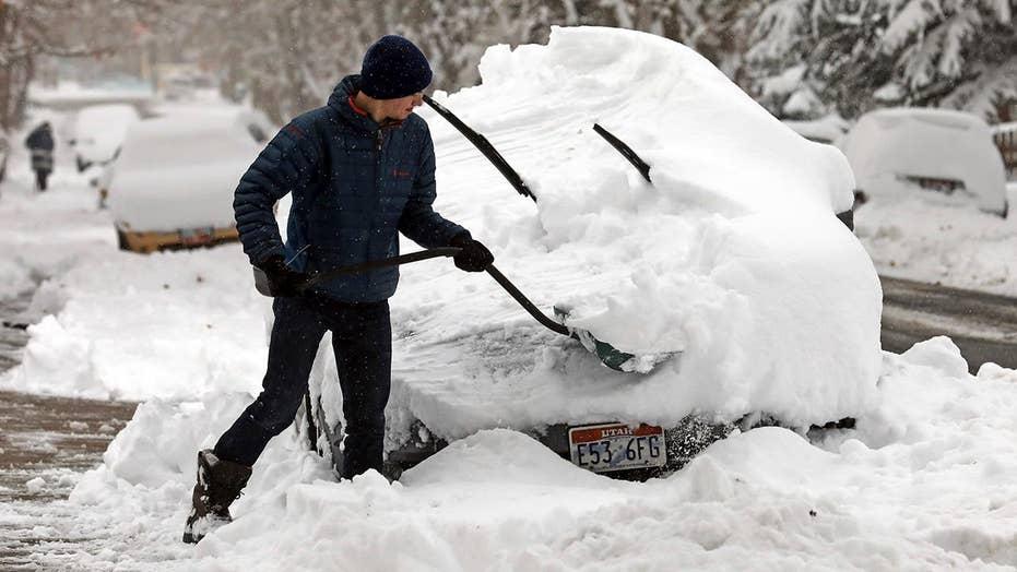 7 simple life hacks to help beat wintry weather