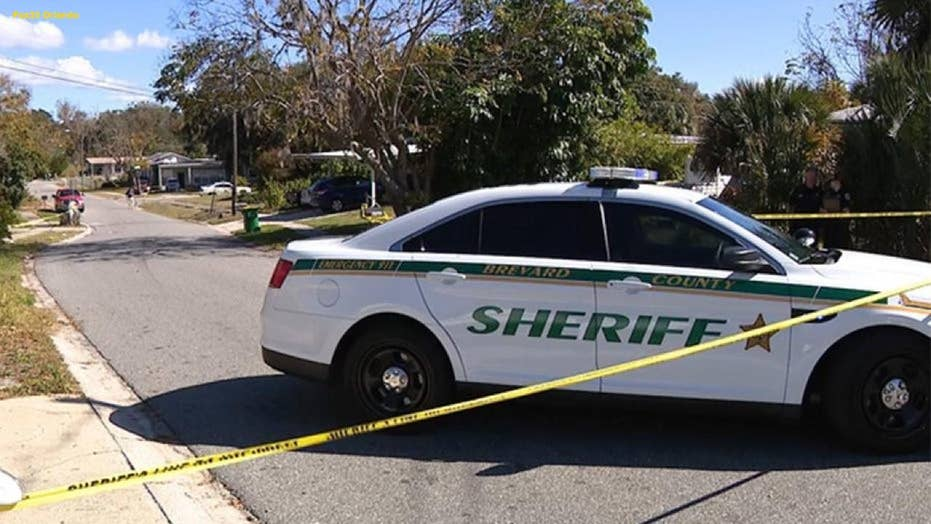 Florida homeowner kills 2 men trying to break into his home