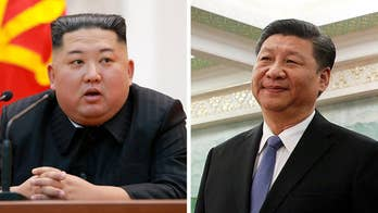 Eric Shawn: Confronting China...and Kim Jong Un