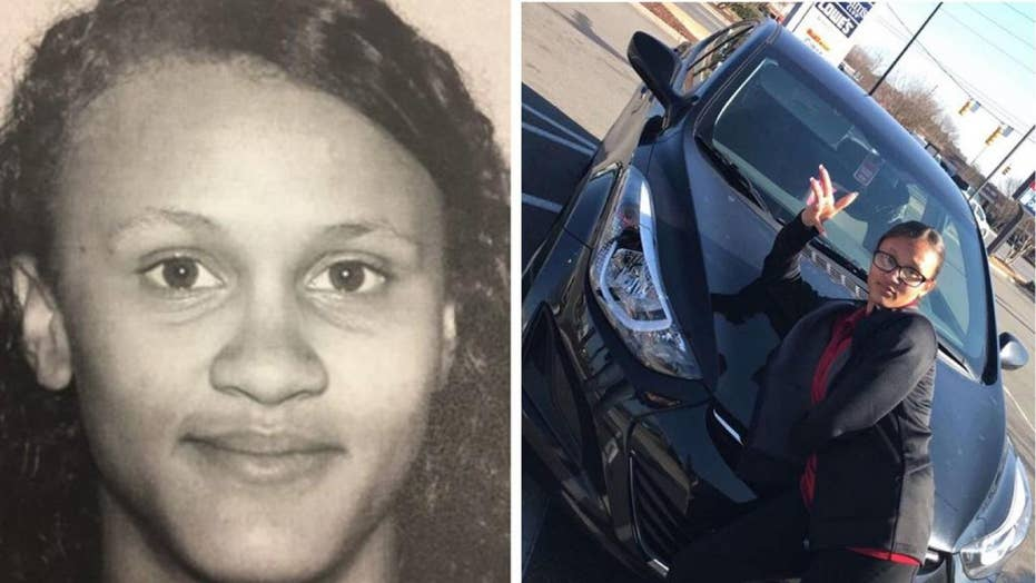 Woman struck victim with her car before posing for photo with vehicle