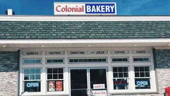 Bakery owner says she'll have to double her prices to keep up with New Jersey's minimum wage hike