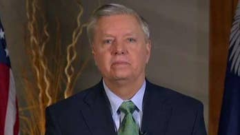 Sen. Graham says Democrats are willing to give more funding for the wall in exchange for less ICE detention beds