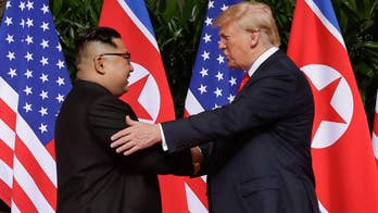 President Trump and North Korean President Kim Jong Un set to hold second summit