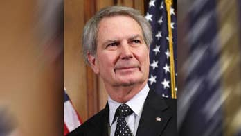 Farewell to Rep. Walter Jones – A man who lived his life putting people above politics