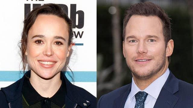Chris Pratt slammed by Ellen Page for attending 'infamously anti-LGBTQ' church