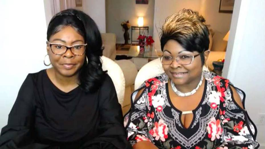 ab0a97bb4ca09 Diamond & Silk on Sen. Elizabeth Warren's latest heritage controversy