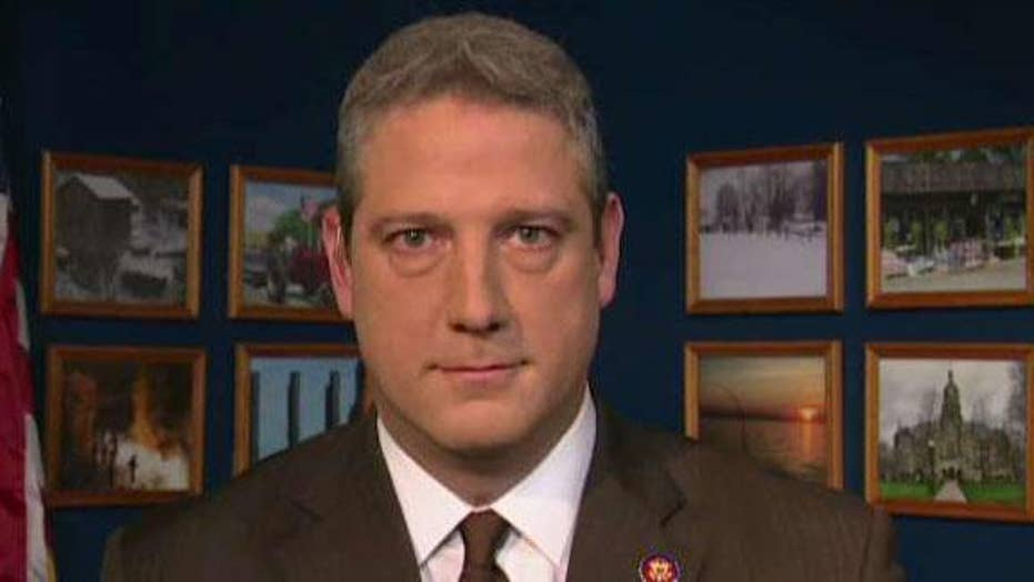 Rep. Tim Ryan: I am not for releasing violent offenders
