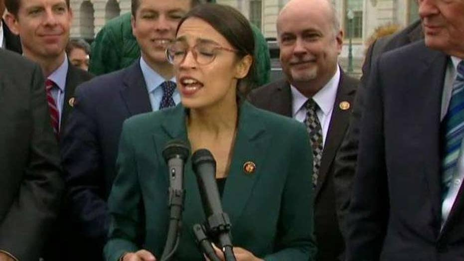 Could the Green New Deal be the Republicans secret weapon for the 2020 election cycle?