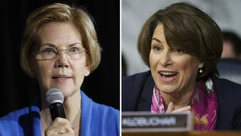 Why NY Times, hedging its bets, actually favors Klobuchar over Warren