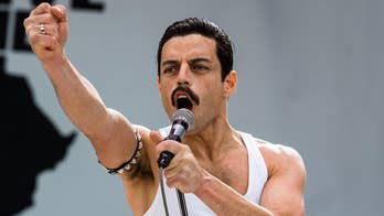 Oscar-nominated 'Bohemian Rhapsody' now yours to own