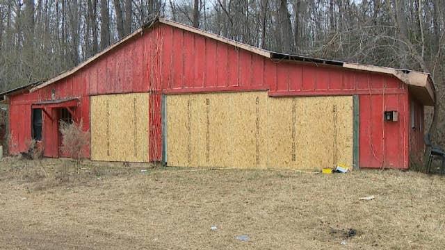 DEA agents bust two meth labs near Atlanta