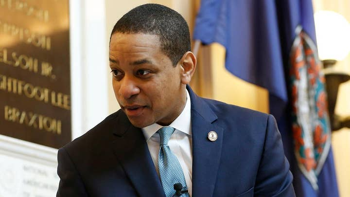 Democrats in political bind about path forward in Virginia
