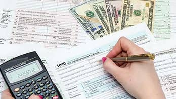 IRS warns tax returns may be less than expected