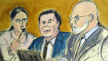Mexican druglord 'El Chapo' found guilty: Trial, verdicts hold major lessons for US, Mexico in drug war