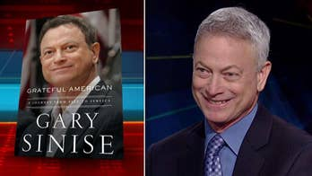 Newt Gingrich: For Gary Sinise, Veterans Day comes every day – Actor has helped veterans for over 40 years