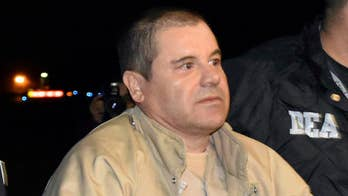 El Chapo conviction shows power and fairness of US justice system