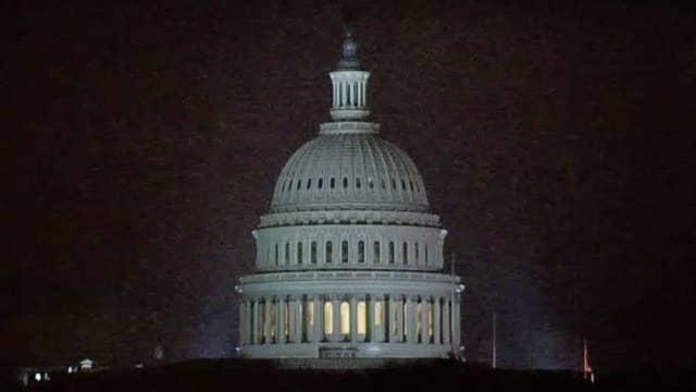 Shutdown negotiators: We have an agreement
