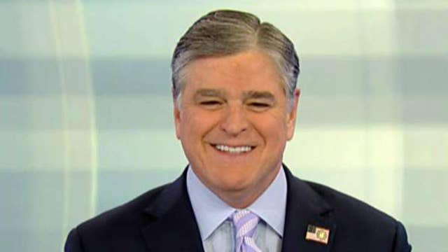 Hannity: Hating Trump is more important to Dems than safety of Americans