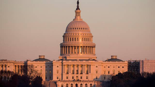 Lawmakers reach tentative agreement on border security funding to avoid government shutdown