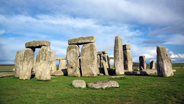Stonehenge mystery solved?