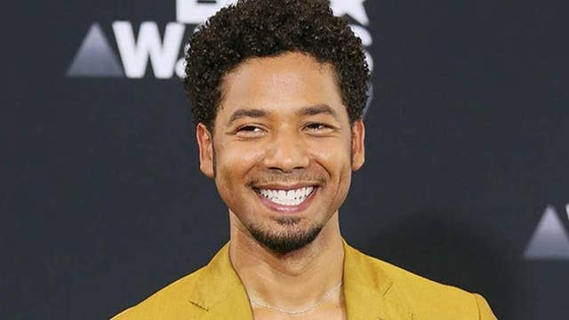 Chicago police say phone records submitted by actor Jussie Smollett were redacted, not sufficient