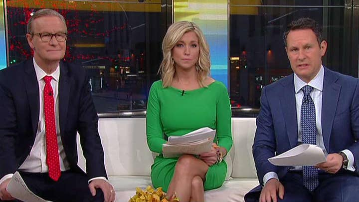 President Trump slams Rep. Ilhan Omar for anti-Israel remarks