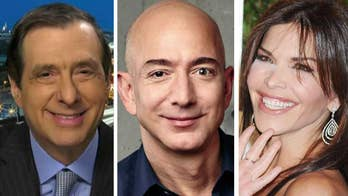 Seeking security: Bezos mansion-hunting for new life before tabloid storm