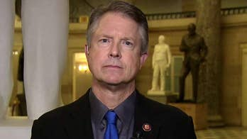 Rep. Roger Marshall says N.Y. abortion law is a danger to mothers
