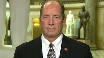 Rep. Yoho: Democratic leadership should remove Rep. Ilhan Omar from the House Foreign Affairs Committee