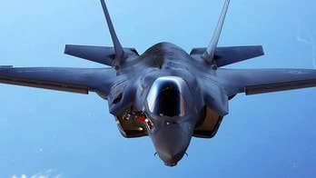 Missing Japanese F-35 poses major security headache for US if it falls into Russian or Chinese hands