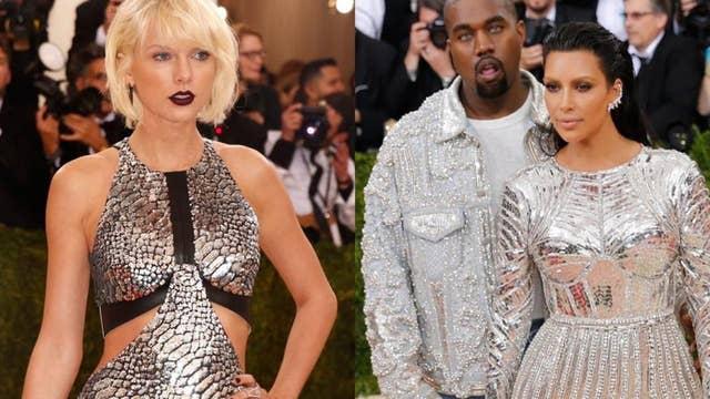 Top celebrity feuds