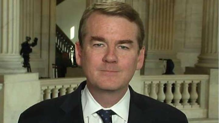 Sen. Bennet hopes President Trump signs the border deal: It's a reasonable compromise